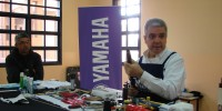 Seminario De Mantenimiento YAMAHA San Juan (7)