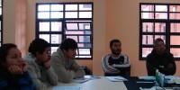 Seminario De Mantenimiento YAMAHA San Juan (8)