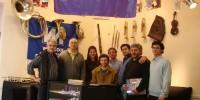 Seminario Mantenimiento Yamaha - San Guillermo, Santa Fe (1)