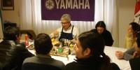 Seminario Mantenimiento Yamaha - San Guillermo, Santa Fe (13)