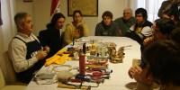 Seminario Mantenimiento Yamaha - San Guillermo, Santa Fe (15)
