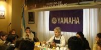 Seminario Mantenimiento Yamaha - San Guillermo, Santa Fe (16)