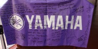 Seminario Mantenimiento Yamaha - San Guillermo, Santa Fe (2)