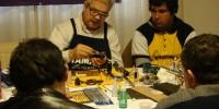 Seminario Mantenimiento Yamaha - San Guillermo, Santa Fe (20)
