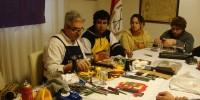 Seminario Mantenimiento Yamaha - San Guillermo, Santa Fe (22)