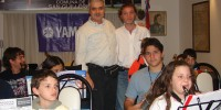 Seminario Mantenimiento Yamaha - San Guillermo, Santa Fe (25)