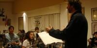Seminario Mantenimiento Yamaha - San Guillermo, Santa Fe (27)