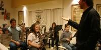 Seminario Mantenimiento Yamaha - San Guillermo, Santa Fe (28)