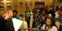 Seminario Mantenimiento Yamaha - San Guillermo, Santa Fe (34)