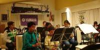 Seminario Mantenimiento Yamaha - San Guillermo, Santa Fe (36)