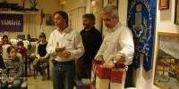 Seminario Mantenimiento Yamaha - San Guillermo, Santa Fe (39)