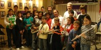 Seminario Mantenimiento Yamaha - San Guillermo, Santa Fe (41)