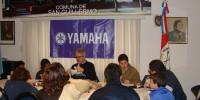 Seminario Mantenimiento Yamaha - San Guillermo, Santa Fe (43)