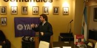 Seminario Mantenimiento Yamaha - San Guillermo, Santa Fe (5)