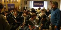Seminario Mantenimiento Yamaha - San Guillermo, Santa Fe (51)