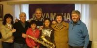Seminario Mantenimiento Yamaha - San Guillermo, Santa Fe (52)