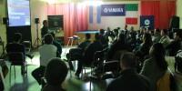 Seminario Técnico Yamaha (11)
