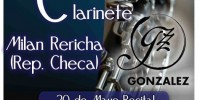 Seminario de Clarinete de Milan Rericha (1)