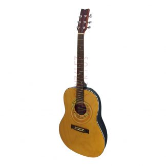 Guitarra Acustica Gracia 210 Tipo Ovation