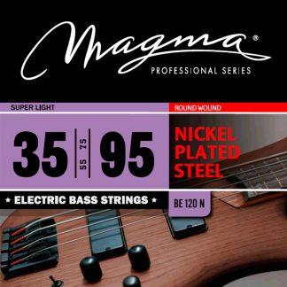 Encordado Magma BE-120N