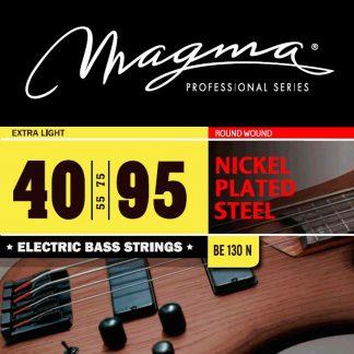 Encordado Magma BE-135N
