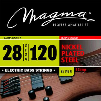 Encordado Magma BE-146N