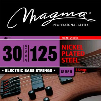 Encordado Magma BE-156N