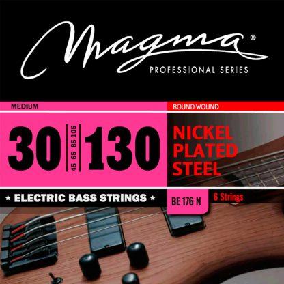 Encordado Magma BE-176N