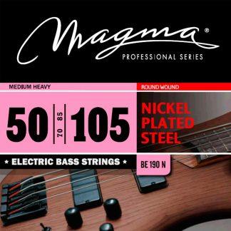 Encordado Magma BE-190N