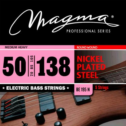 Encordado Magma BE-195N