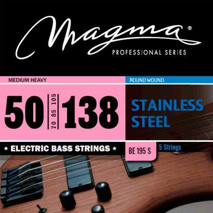 Encordado Magma BE-195S