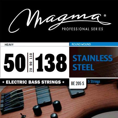 Encordado Magma BE-205S