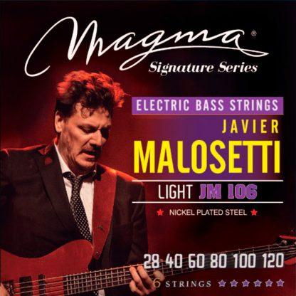 Encordado Magma JM-106